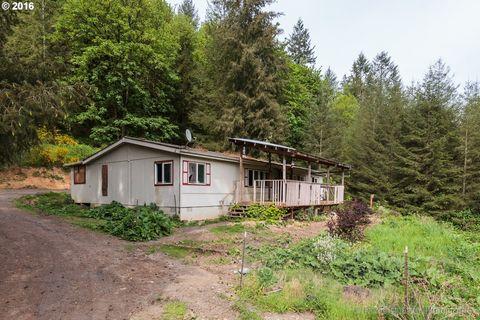 33226 Canaan Rd, Deer Island, OR 97054