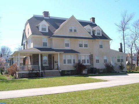 103 Lincoln Ave, Lansdowne, PA 19050
