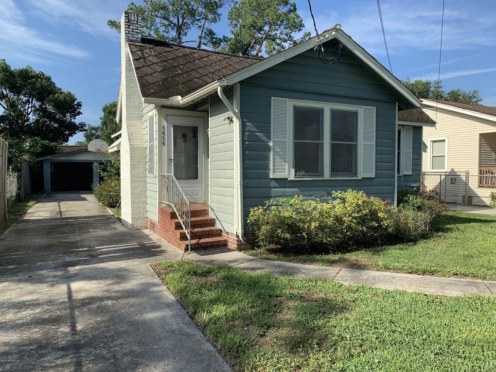 5050 Fremont St, Jacksonville, FL 32210