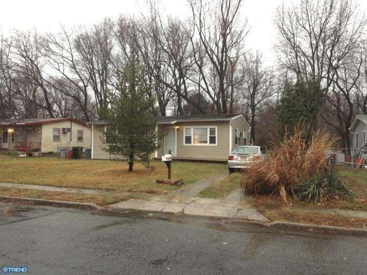 208 Florence Ave Westville NJ 08093