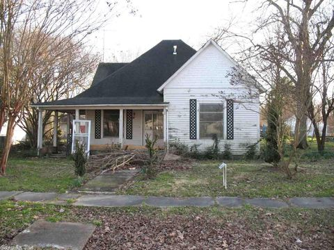 Photo of 707 And 709 Erwin St, Des Arc, AR 72040