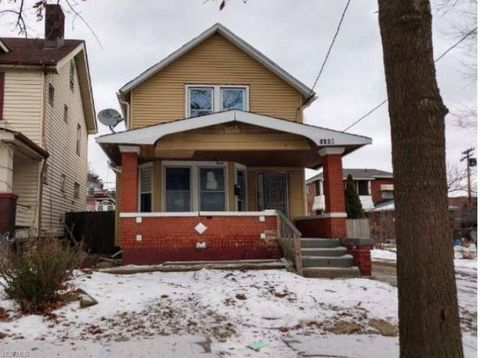 Photo of 3381 W 125th St, Cleveland, OH 44111