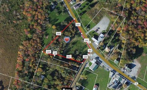3357 State Route 52, White Sulphur Springs, NY 12787