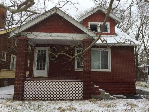 9200 Manor St, Detroit, MI 48204