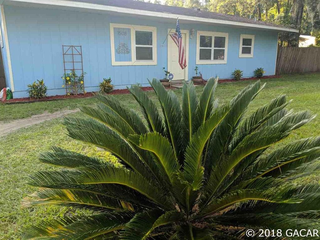 1508 NW 55th Ter Gainesville, FL 32605