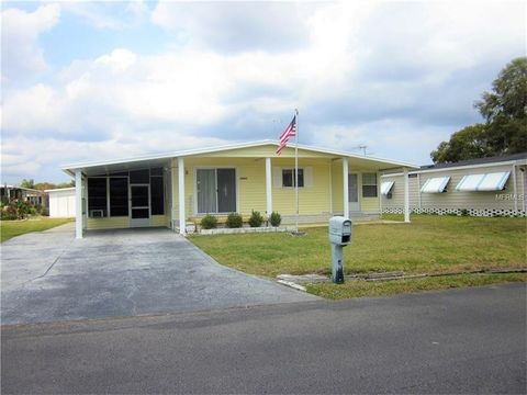 Betmar Acres Mobile Home Park Zephyrhills FL Recently