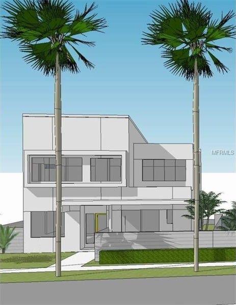 2724 N Ridgewood Ave, Tampa, FL 33602