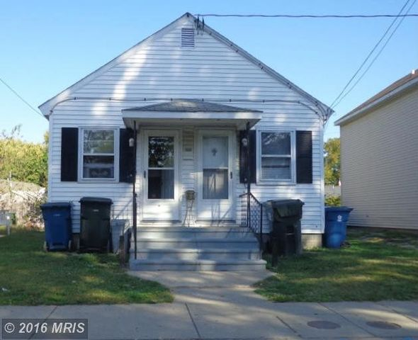 109 port st easton md 21601 home for sale real
