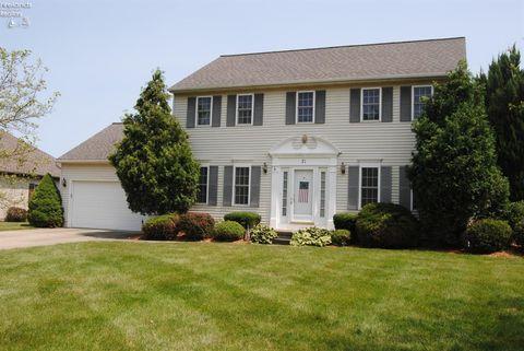 Wakeman, OH Real Estate - Wakeman Homes for Sale - realtor com®