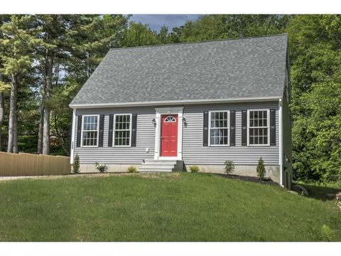 New homes construction for sale in cheshire county nh for New home construction nh