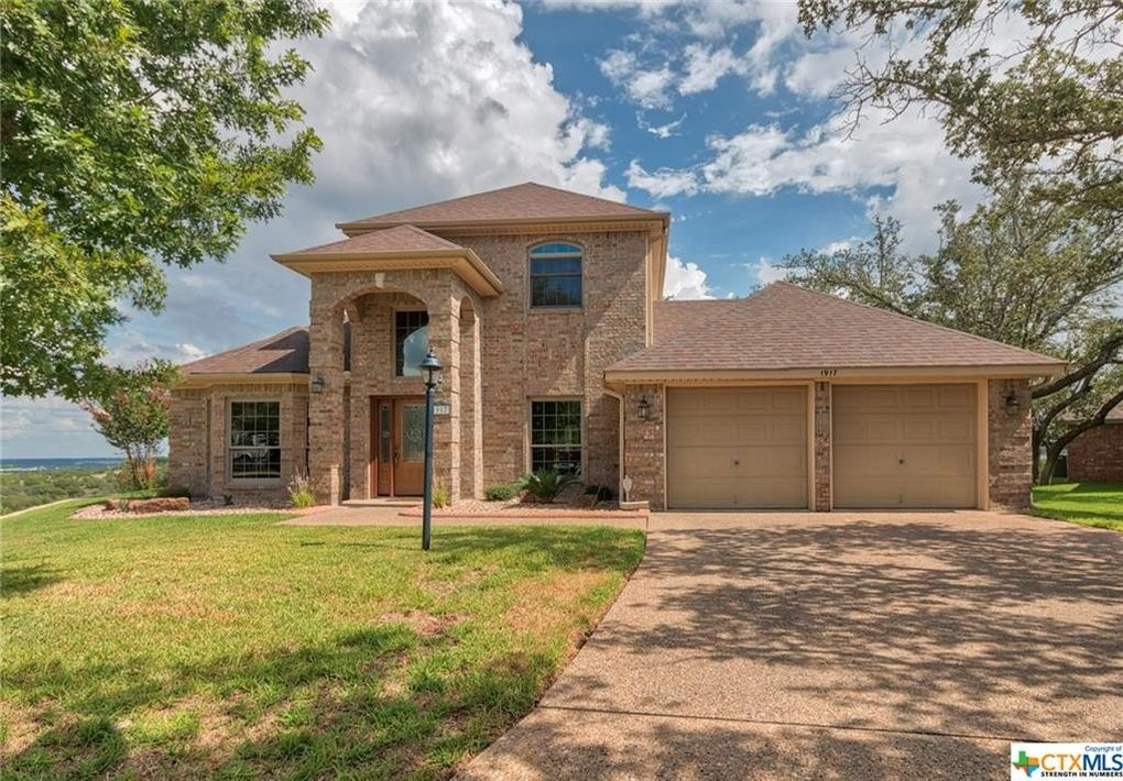 1917 Sutton Place Trl, Harker Heights, TX 76548
