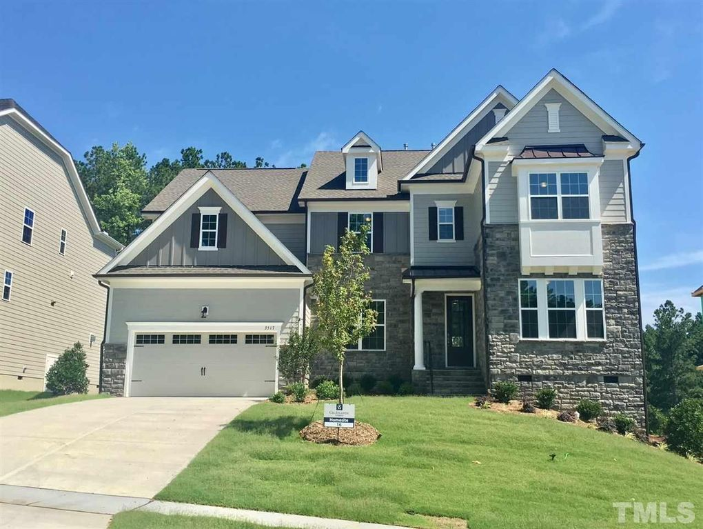 3517 Mountain Hill Dr Unit 16, Wake Forest, NC 27587