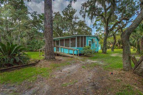 Photo of 21 River Dr, PANACEA, FL 32346