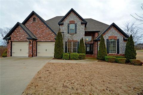 Cross Creek Rogers Ar Real Estate Homes For Sale Realtor Com