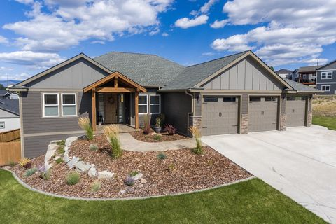 Photo of 4544 Christian Dr, Missoula, MT 59803