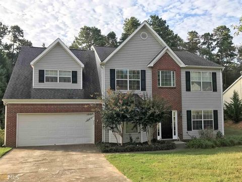 743 Baskins Cir Winder GA 30680