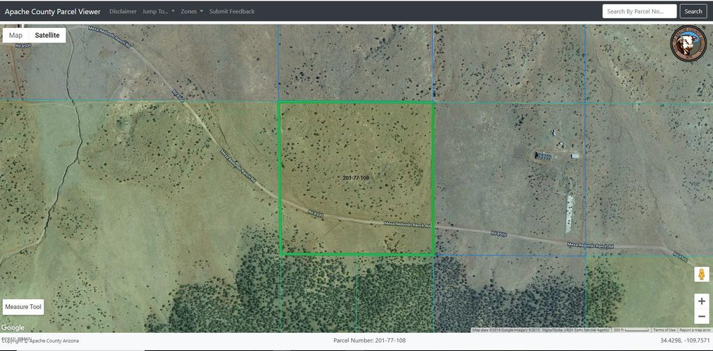 Concho Arizona Map.W Mesa Redondo Ranch Rd Concho Az 85924 Land For Sale And Real