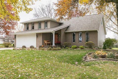 Photo of 5971 Shiloh Ln, Cedar Rapids, IA 52411