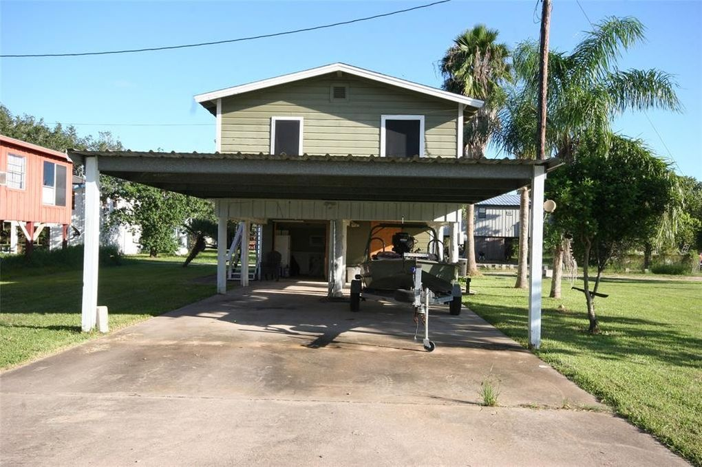 5291 County Road 469 Lot 10 Brazoria, TX 77422