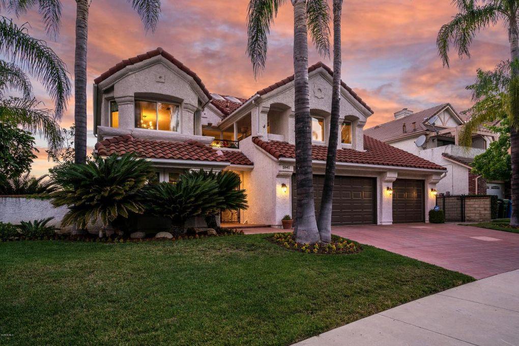 5941 Dunegal Ct, Agoura Hills, CA 91301