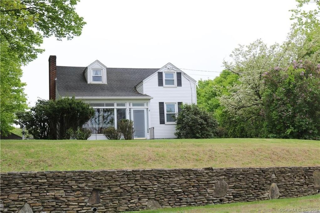 Norwich Ct Property Records