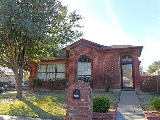 2303 Cablewood Cir Dallas, TX 75227