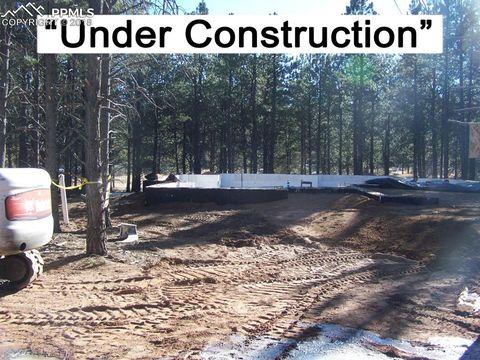 Photo of 1330 Firestone Dr, Woodland Park, CO 80863
