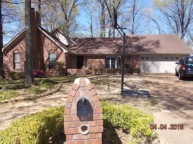 2489 Spring Garden Cv Cordova Tn 38016 Recently Sold Home