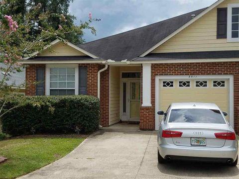 5511 Hampton Woods Way, Tallahassee, FL 32311