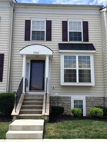 7085 Gallant Fox Dr, New Albany, OH 43054