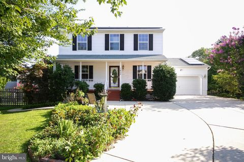 Photo of 1402 Spring Plow Ct, Severn, MD 21144