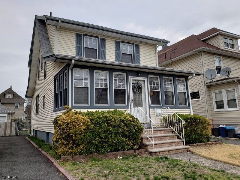 72 Hadley Ave, Clifton, NJ 07011