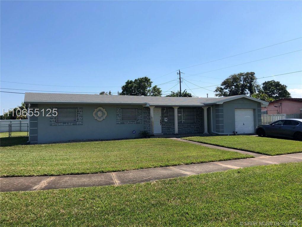 900 Nw 175th St, Miami, FL 33169
