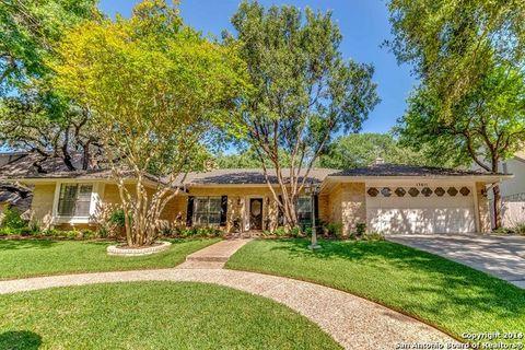 13611 Inwood Park, San Antonio, TX 78216
