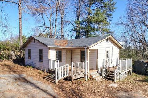 2427 Candler Rd Gainesville GA 30507