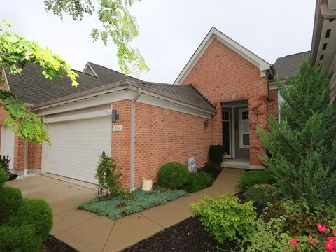 834 Cypresspoint Ct, Pierce Township, OH 45245