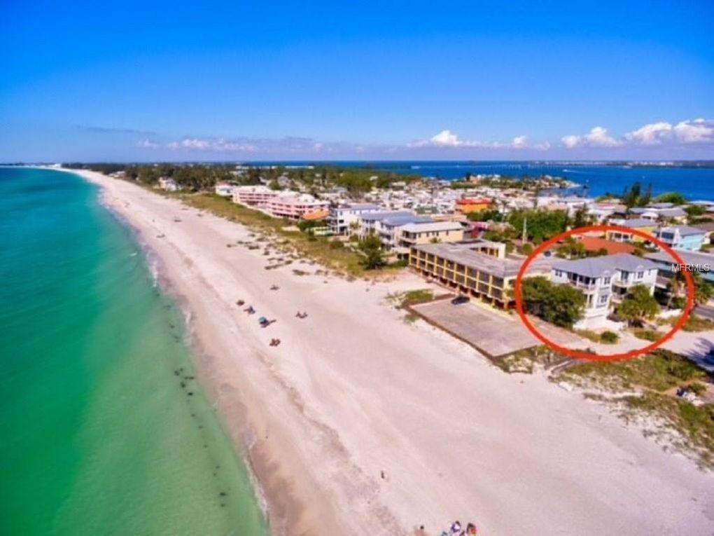 Homes In Bradenton Beach Florida