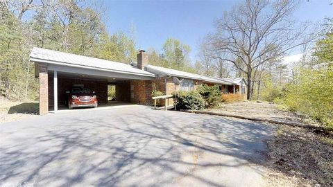 Photo of 230 Terry Ln, Clinton, AR 72031