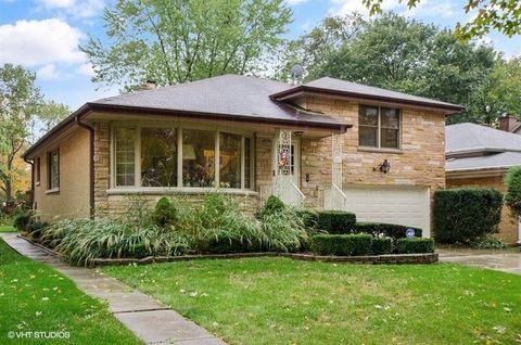 601 Austin Ave Park Ridge IL 60068