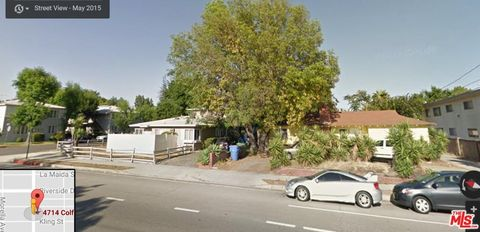 4714 Colfax Ave, North Hollywood, CA 91602