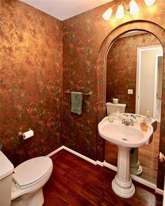 Kendall lane public toilets