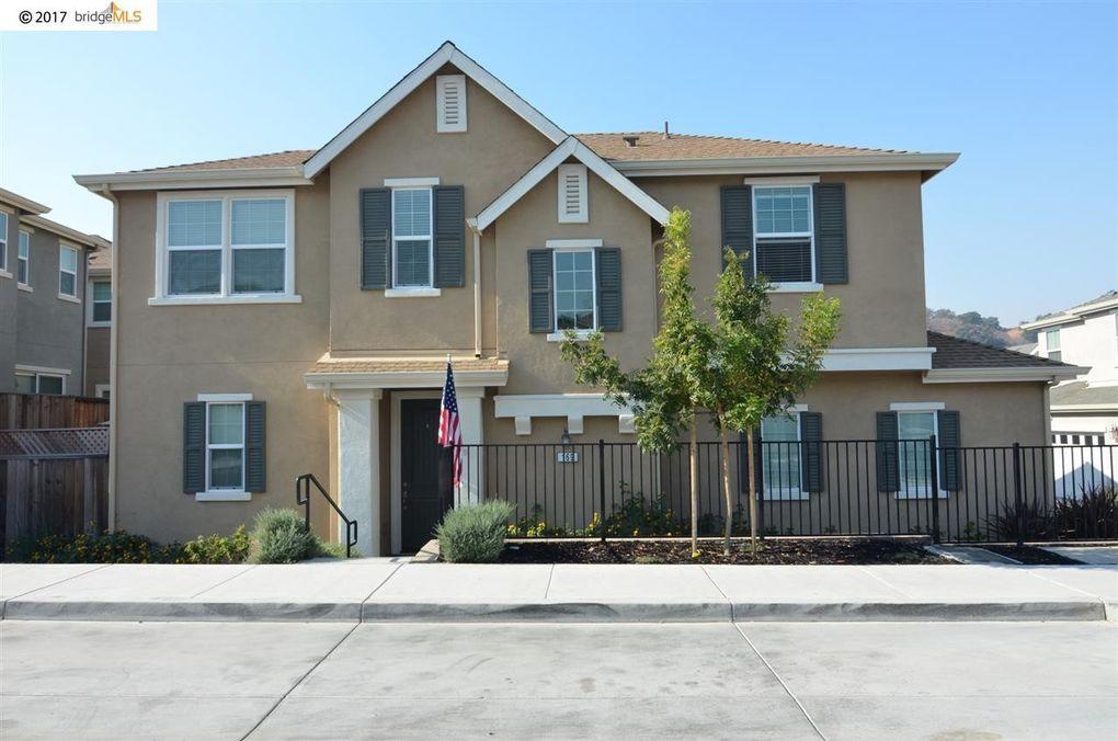 169 Ladybug Ln, Martinez, CA 94553