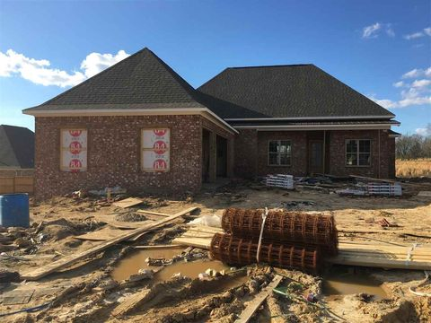 104 twain trl clinton ms 39056 rh realtor com new construction homes for sale in clinton ms