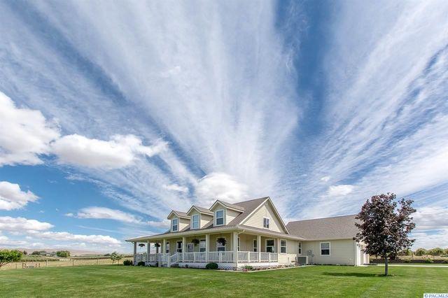 Sunnyside Wa Weather >> 2282 Cemetery Rd Sunnyside Wa 98944