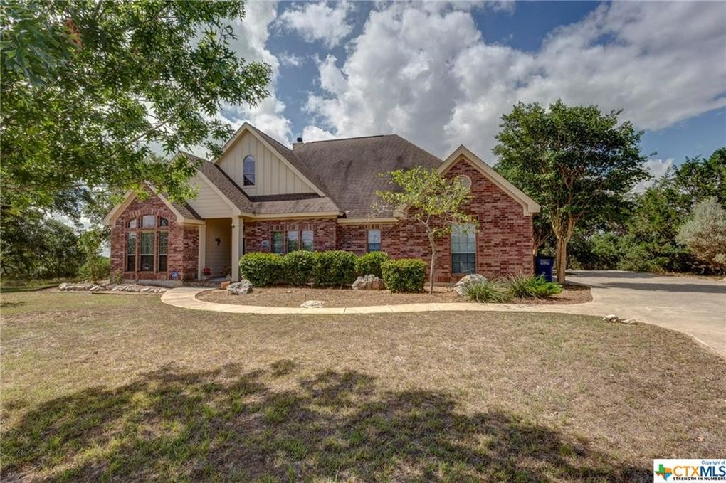 969 Pinnacle Pkwy, New Braunfels, TX 78132