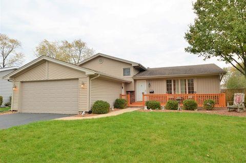 5161 Deerpath Rd, Oak Forest, IL 60452