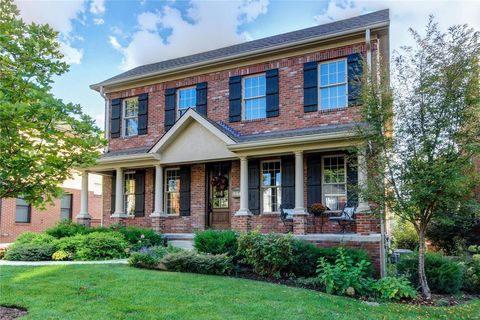 Homes For Sale Near Brentwood High School Brentwood Mo Real