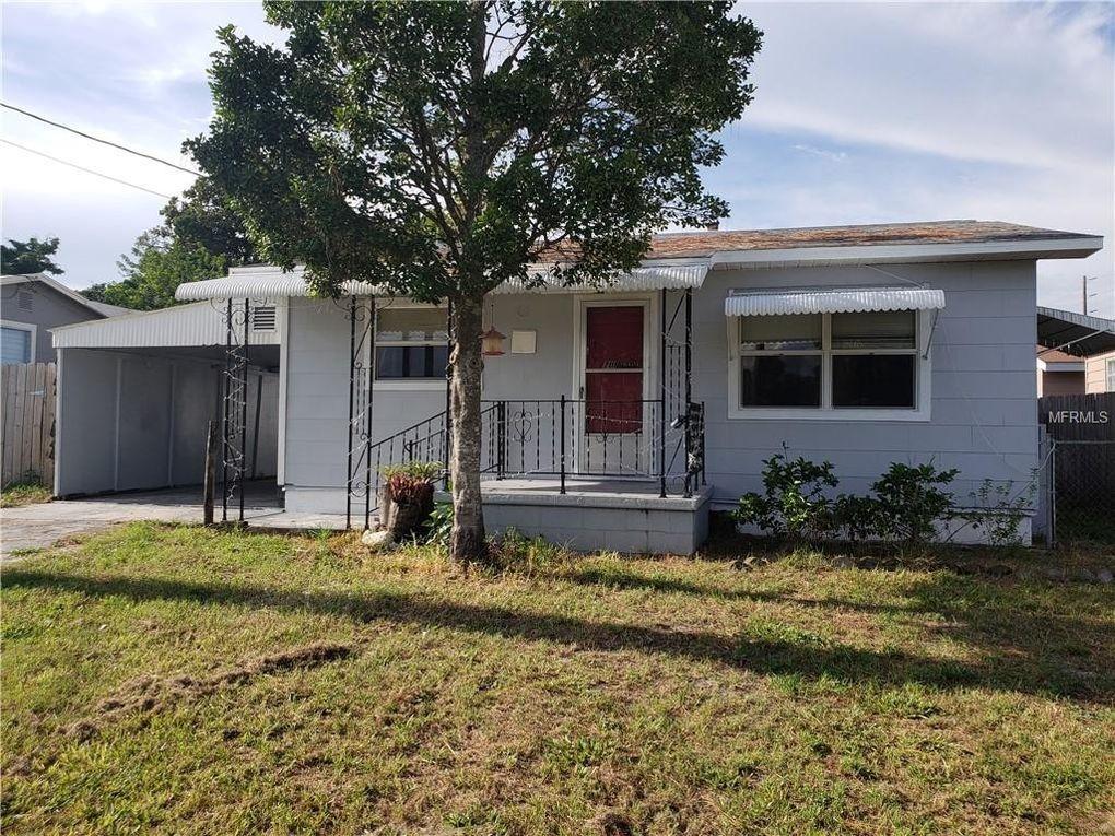 7111 Heibner Ave Hudson, FL 34667