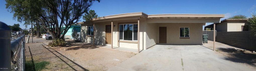 2111 E Minorka St, Tucson, AZ 85706