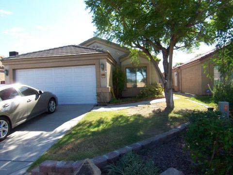 525 S St Claire, Mesa, AZ 85208